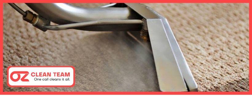 Carpet Cleaning Brassall