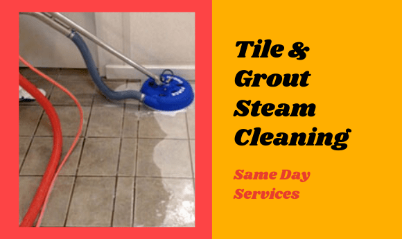 Tile  Grout Steam Cleaning Melbourne